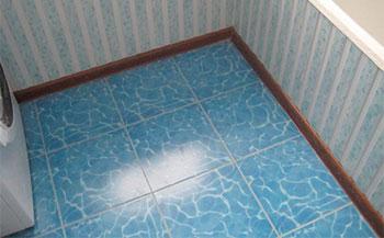 Косметичний ремонт ванни