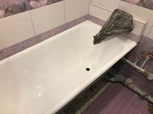 Майстри з реставрації ванн RestVann