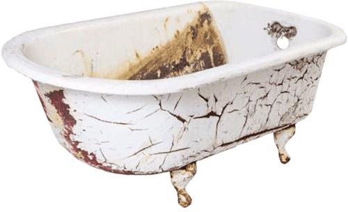 Чи варто реставрувати ванну