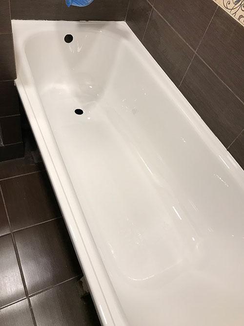 відновлення ванни акрилом